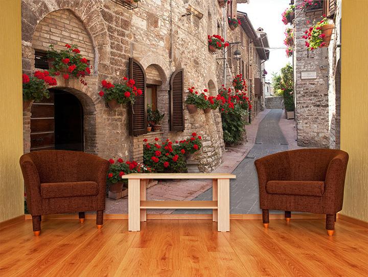 zidne tapete gradovi ftme039. Black Bedroom Furniture Sets. Home Design Ideas