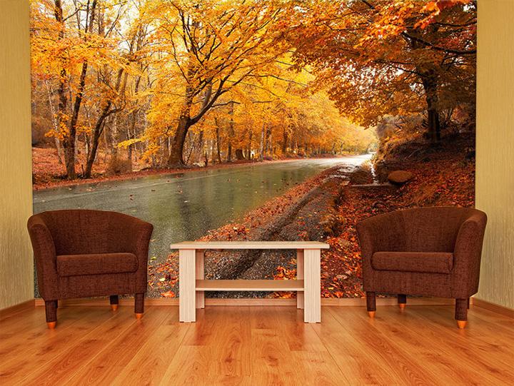 zidne tapete drve e ftst003. Black Bedroom Furniture Sets. Home Design Ideas