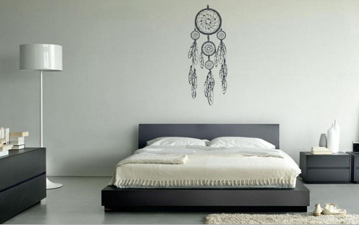 Naljepnice za zid DREAM CATCHER NALS002
